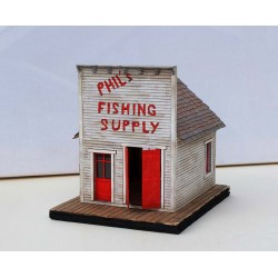 FISHING SUPPLY 1/48