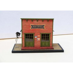 POST OFFICE Boddie 1/48